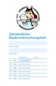 UZ-Heft-Deckblatt